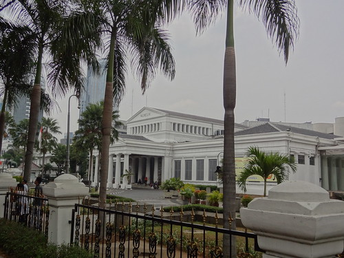 Indonesia National Museum
