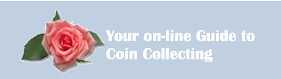 Fleur de Coin logo