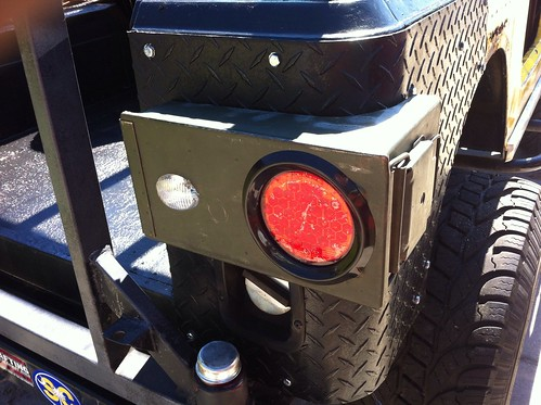 Jeep Wrangler Fenders >> Cool things to do with ammo cans - JeepForum.com