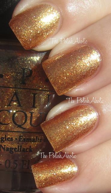 Opi Goldeneye OPI Goldeneye | Flickr...
