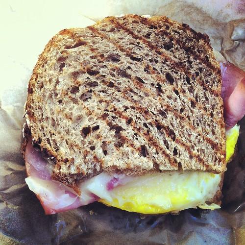 WPIR - power sandwich
