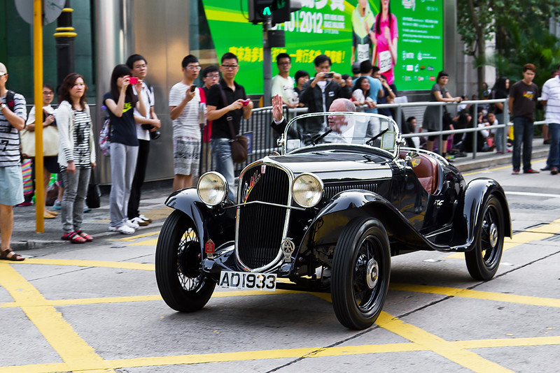 Hong Kong Classic Car Club Show 2012 Finalgear Com Forums