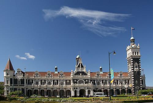 Dunedin Railway Station (18)