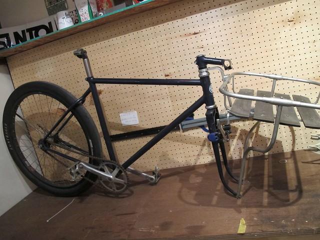 Ueadaarts bike