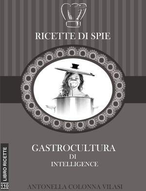 ricette di spie - cover