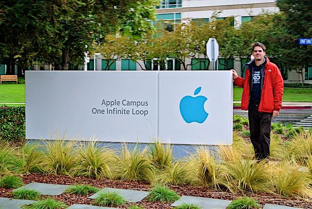 聽聽蘋果的前員工們是如何評價公司文化的