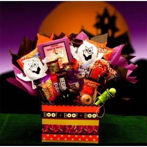 Quà tặng Halloween 2012