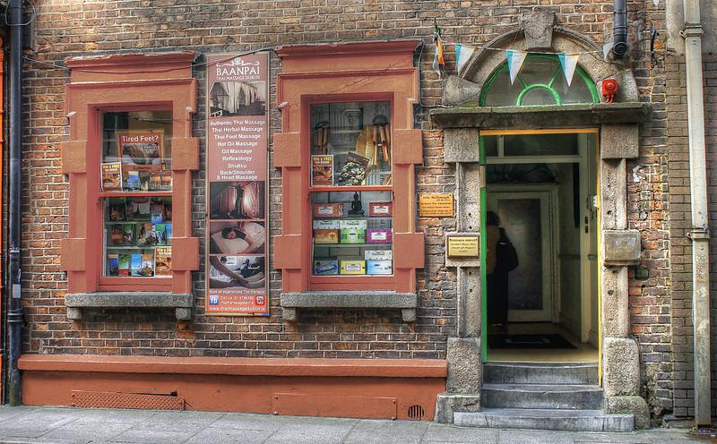 Temple Bar (Dublin, Ireland)