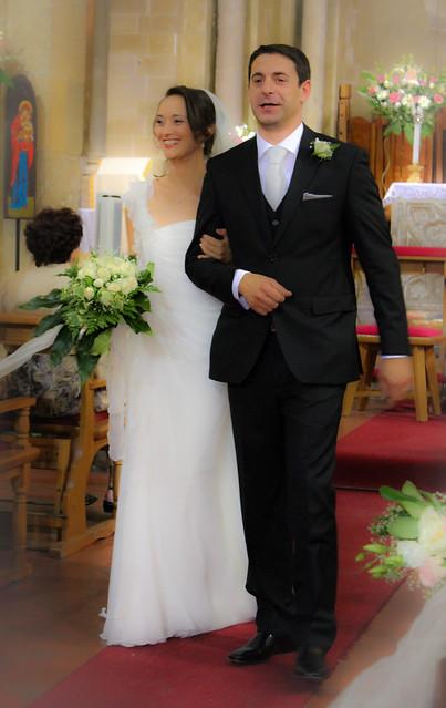 Il Matrimonio di Anna e Angelo