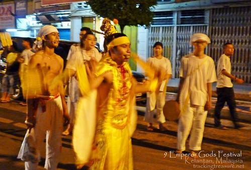 9 Emperor Gods Festival - 4