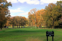 Mill Creek Park Golf Course, North Course