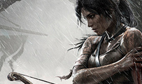 Feast Your Eyes on Tomb Raider's Box Art