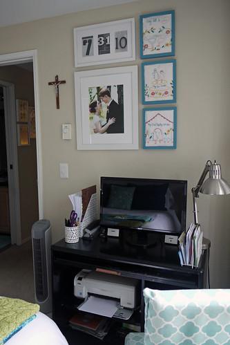 Apartment Oct. 2012