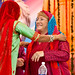 UN Women Executive Director Michelle Bachelet attends a gram sabha in India