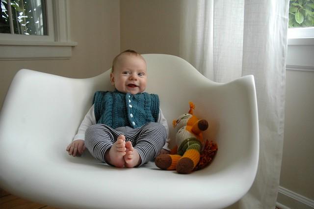 sam 3 months 2 10-24-2012