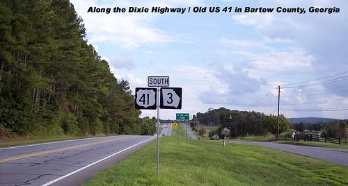 Bartow County GA