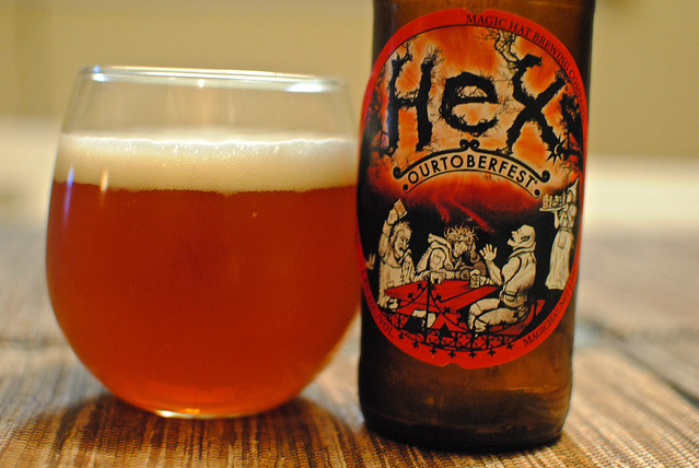 [295/366] Magic Hat Hex