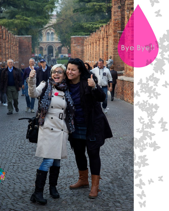 Verona 24-25 Novembre Festivl dell'Handmade