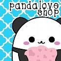 panda love shop