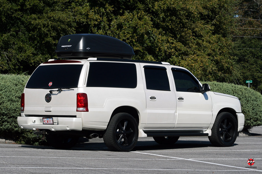 Let S See Some Escalade Pics Page 29