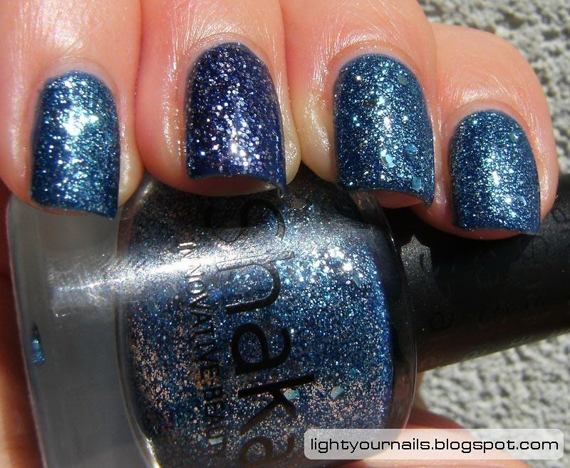 Shaka Glitter Party: Sea + Mistery