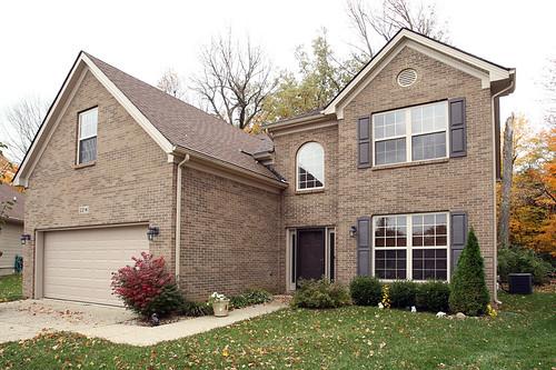 Flatrock Ridge home for sale Louisville KY