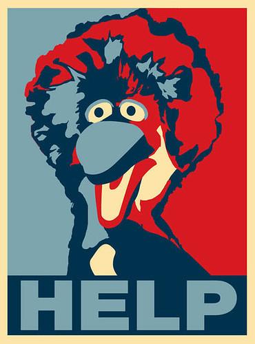 Big-Bird-Help