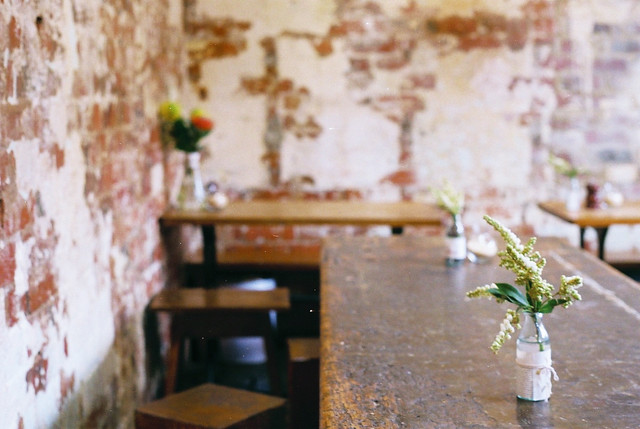Cafe Monk Dharma Bodhi Melbourne