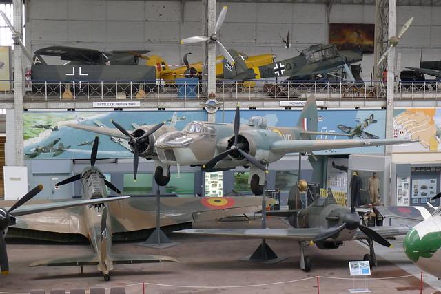 Bristol Blenheim Mk IV