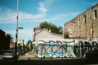 Brooklyn, Williamsburg