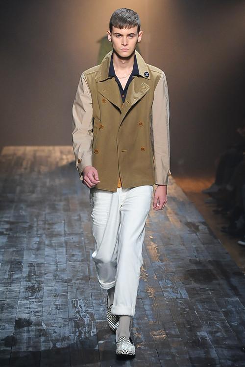 Joseph 3005_SS13 Tokyo Factotum(Fashion Press)