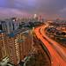 .s.u.n.s.e.t. + .b.l.u.e || Jelatek Kuala Lumpur