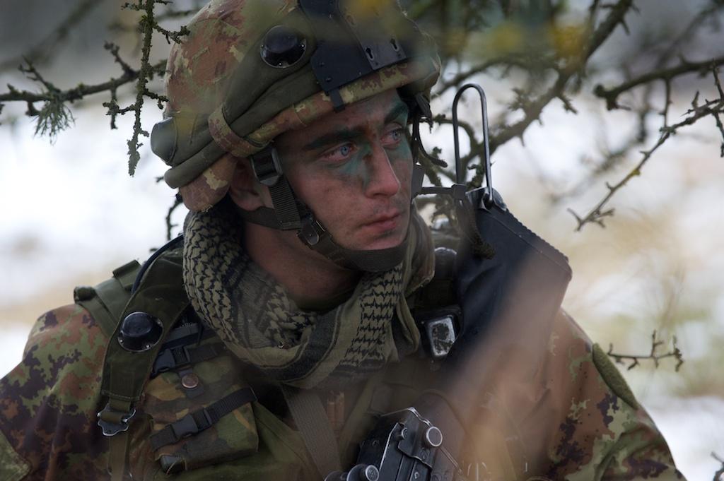 Armée Italienne 8131368627_5057e08a74_b