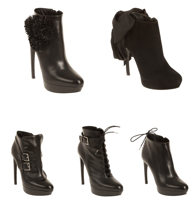 3 - ankleboots mcq