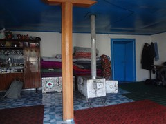 Marco Polo Home Stay, Pamir Highway Tajiquistão