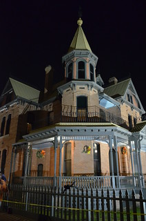 """The Haunted House"" - The Rosson House Museum"