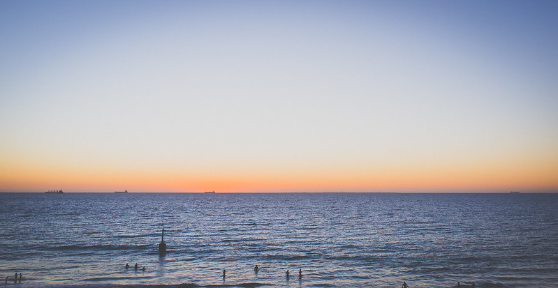 Cottesloe Sunset