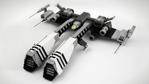 EVE - LEGO CUUSOO
