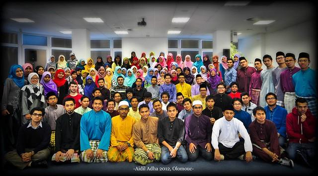 Eid Adha 2012