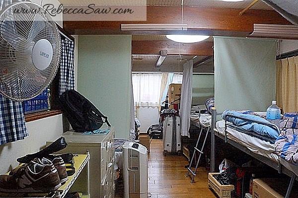 Khaosan Original Asakusa Tokyo - Hostel Review