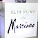 Elin Kling For Marciano