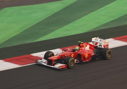 Formula 1 India