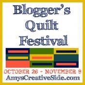 blogger quilt festival