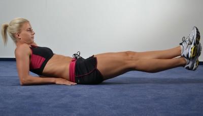 Silový trénink pro běžce – část 1