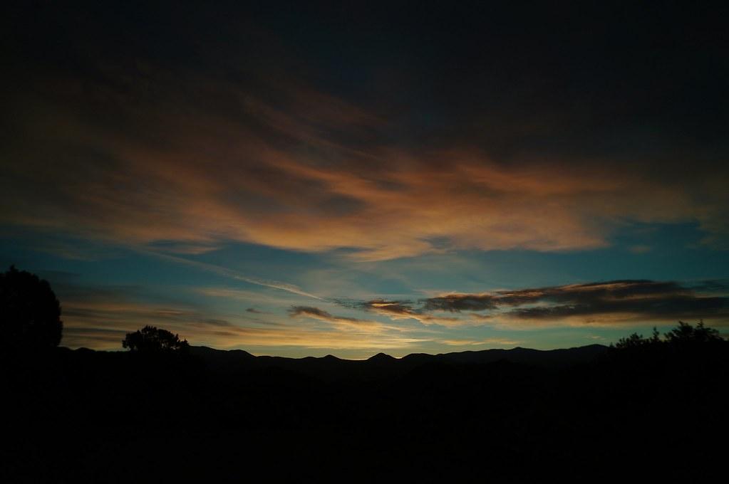 Sunrise - ikewinski