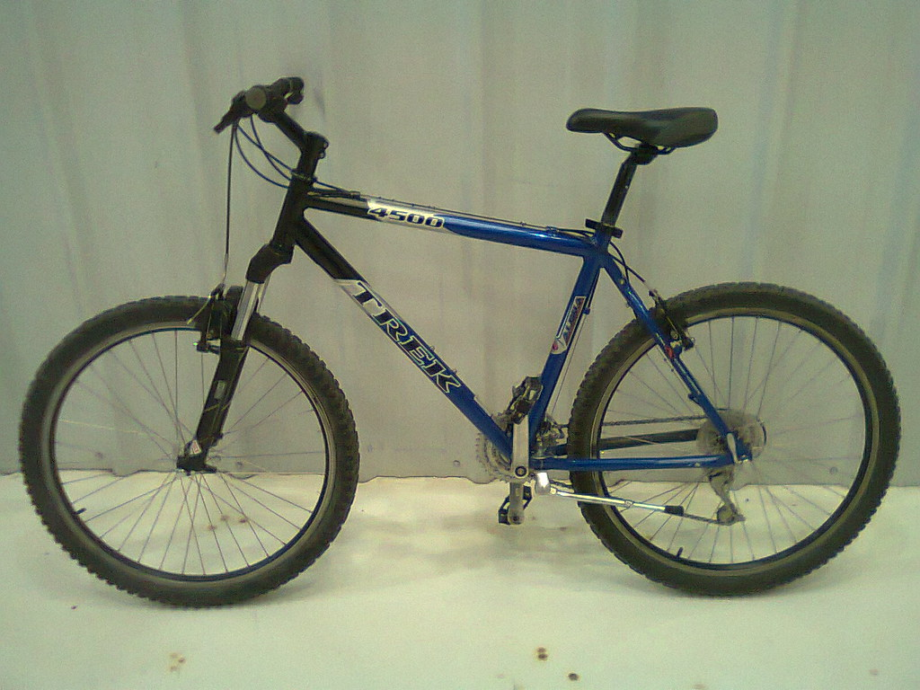 567f95c1057 TREK 4500 for sale