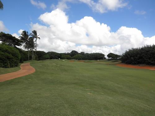 Kauai Lagoon Golf Club 140b