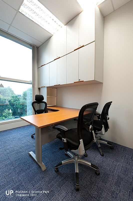 ProChem_Manager Room