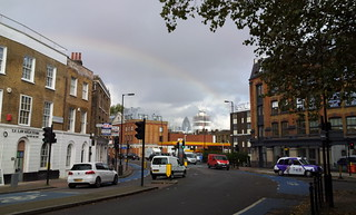 Southwark Rainbow