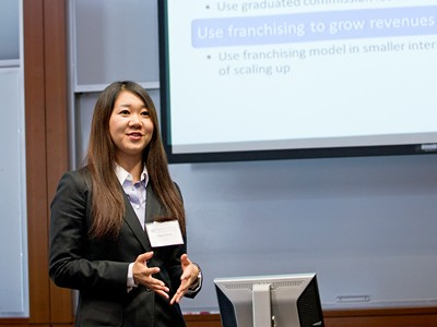 Groupon Case Competition